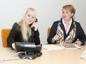 verkooptraining, telefonische acquisitie, Zeeland